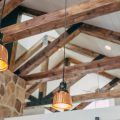 Trends of pendant lighting in interiors