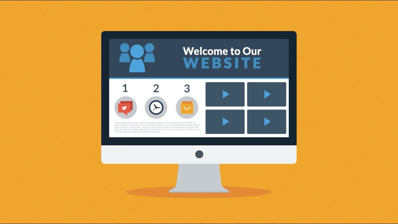 5 Tips That Will Make Your Website Attractive