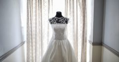 5 Things NOT to Do After You've Found Your Wedding Dress