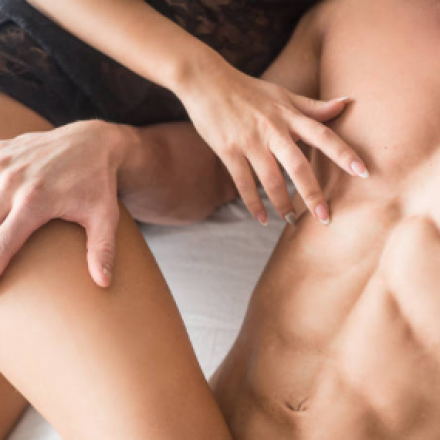 7 Reason Why Sex Makes Men Healthier