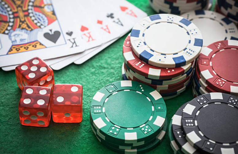 Advantages of Table Games