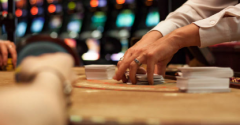 The Things that You Should Avoid When Gambling Online