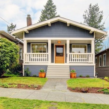 Recommended Steps For Buying A New House
