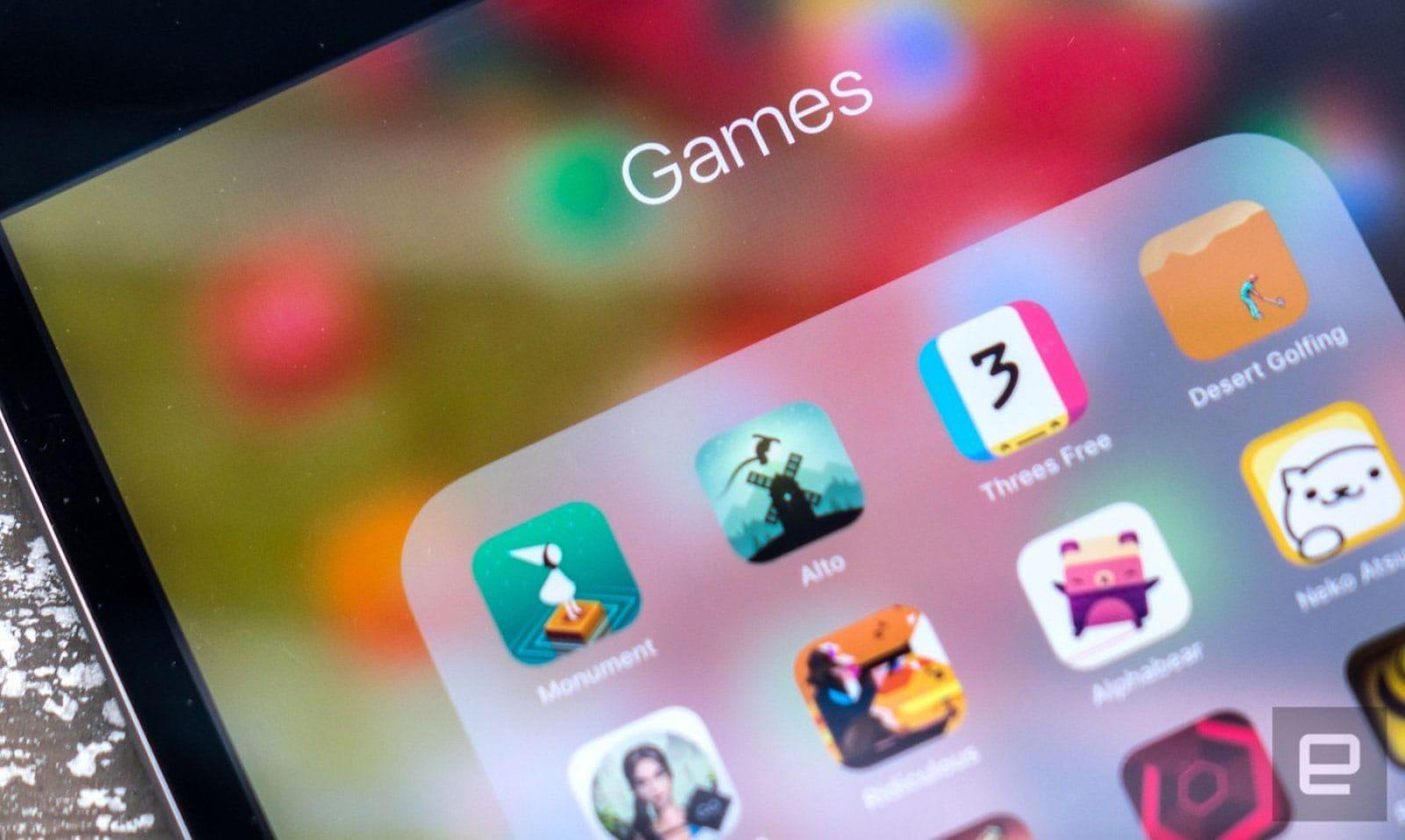 Games That You Need To Download In Your Phone