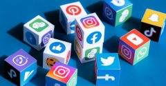 Why Social Media Can Be A Hazard To Your Body.