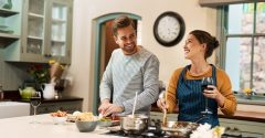 At-Home Activities To Do With Your Partner